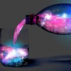 Universe in a Bottle