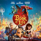 Amazing Movie Reviews: The Book of Life