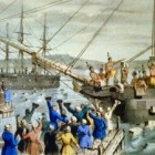 Boston Tea Party: Result of the Tea Act