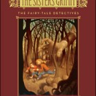 Amazing Book Reviews: The Sisters Grimm: The Fairy-Tale Detectives