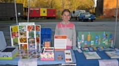 Amazing Kid! of the Month – Erin Manuel – December 2014