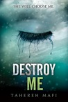 Amazing Book Reviews: Shatter Me/Destroy Me