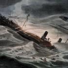 A Search Through the Seas