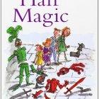Amazing Book Reviews: Half Magic