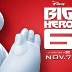 Amazing Movie Reviews: Big Hero 6