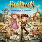 The Boxtrolls Digital HD, Blu-ray and DVD Release