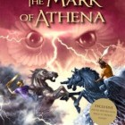 Amazing Book Reviews: The Mark of Athena