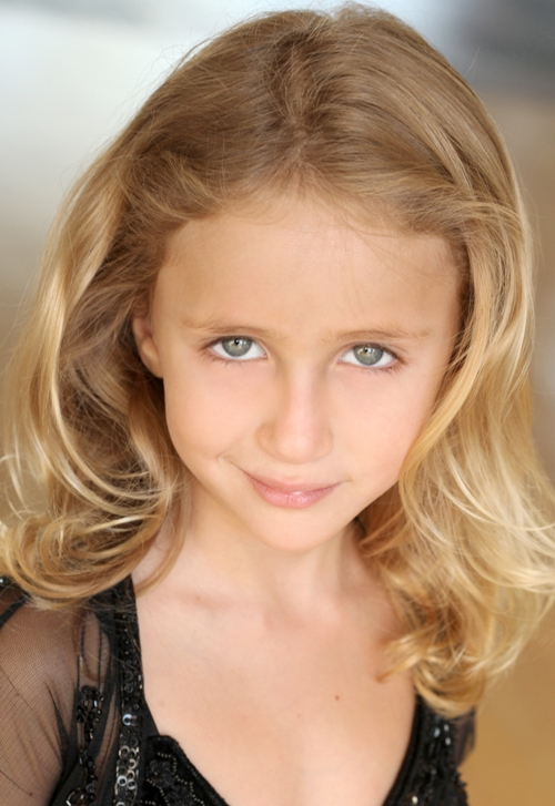 """Ava plays what she calls the """"queen of sass"""" on Girls Meets World. Watch her Friday nights on Disney Channel."""