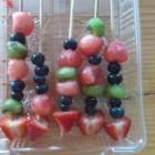 Fruit Arrows