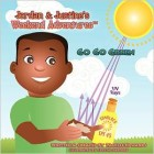 Amazing Book Reviews: Two Jordan &Justine's Weekend Adventures Books: Plants (Parts 1 and 2) and Go Go Green