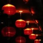 Chinese Spring Lantern Festival
