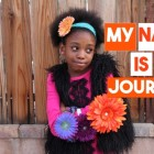 Amazing Kid! of the Month – Journey Carter – July 2015