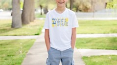 Amazing Kid! of the Month – Zack Francom – August 2015