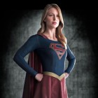 CBS's New TV Show Supergirl to the rescue!