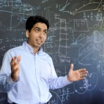 Amazing Mentor! Spotlight with Sal Khan