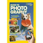 Amazing Book Reviews: National Geographic Kids Guide to Photography
