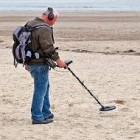 Finding Treasures using a Metal Detector