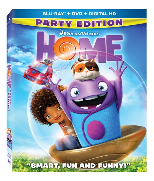 10 Nonfiction, Other Reviews, DVD Blu Ray Hi Def of Home
