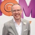 Amazing Mentor! Spotlight with Tim Johnson