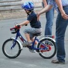 Beyond The Training Wheels