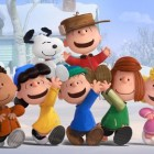 Movie Review of The Peanuts Movie