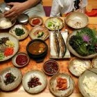 The Korean Autumn Rite Festival