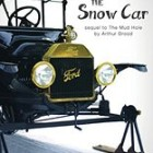 Amazing Book Reviews: The Snow Car