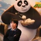 Amazing Movie Reviews: Kung Fu Panda 3