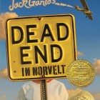 Amazing Book Reviews: Dead End in Norvelt