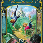 Amazing Book Reviews: The Land of Stories – The Wishing Spell