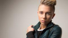 Amazing Kid! of the Month – Matt Sarafa – May 2016