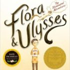 Amazing Book Reviews: Flora and Ulysses – The Illuminated Adventures