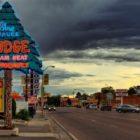 A Tough Life in New Mexico