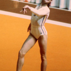 Nadia Comaneci: An Amazing Kid from History
