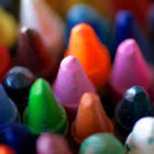 Word Booster: Color My World