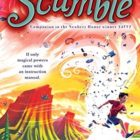 Amazing Book Reviews: Scumble