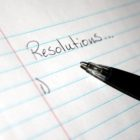 Staff Q&A: What is your New Year's resolution?