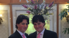 Amazing Kids! of the Month – Jake and Max Klein – February 2018