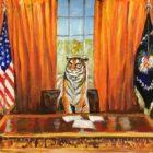 Mr. President Tiger