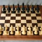 A United Chess Set