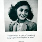 Tribute to Anne Frank