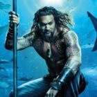 "Funny, Dazzling ""Aquaman"" Makes A Big Splash"
