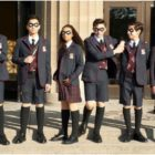 The Umbrella Academy Braves The Storm of Superhero Tropes