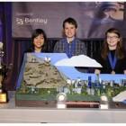 Amazing Kids! of the Month – April 2010 – Amazing Future City Designers