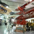 Museum Review – The Hiller Aviation Museum