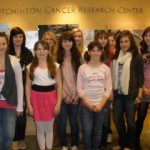 Amazing Kids! of the Month – May 2010 – Pink Polka Dots Guild Founders