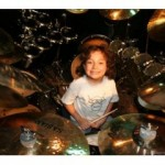 Amazing Kids! of the Month – November 2009 – Julian Pavone
