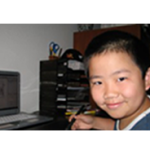 Amazing Kid! of the Month – February 2011 – Perry Chen