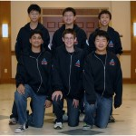 Amazing Kids! of the Month – March 2011 – Robotic Engineers!