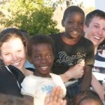 Amazing Kids! of the Month – October 2011 – Conor and Kendall Perrin